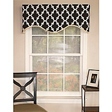 Window Scarves | Window Valances - Bed Bath & Beyond