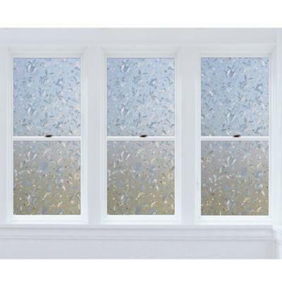 Window Film Clings Glass Decorative Films Bed Bath Beyond
