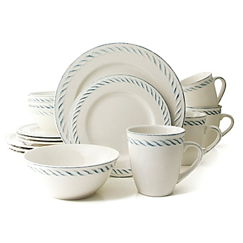Dinnerware Sets Stoneware Square Dinnerware and more - Bed Bath \u0026 Beyond  sc 1 st  Bed Bath \u0026 Beyond & Dinnerware Sets: Stoneware Square Dinnerware and more - Bed Bath ...