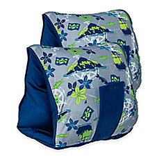 image of Aqua Leisure® SwimSchool® Fabric Arm Floats in Blue