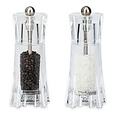 image of Peugeot Kara Salt Shaker and Pepper Mills