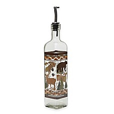 image of Cypress Home Lodge 16 oz. Oil Bottle