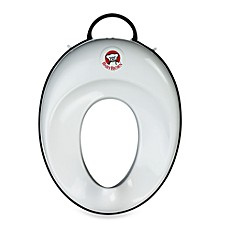 image of BABYBJORN® Toilet Trainer in Black