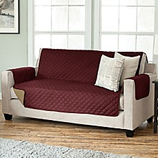 Image Of Kaylee Collection Reversible Sofa Size Furniture Protectors