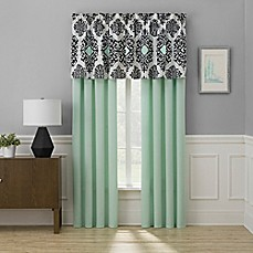 image of Cooper Window Valance in Mint