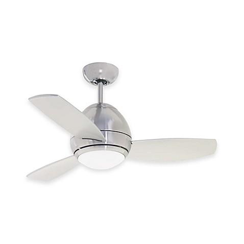 Emerson Curva 44 Inch 2 Light Indoor Outdoor Ceiling Fan