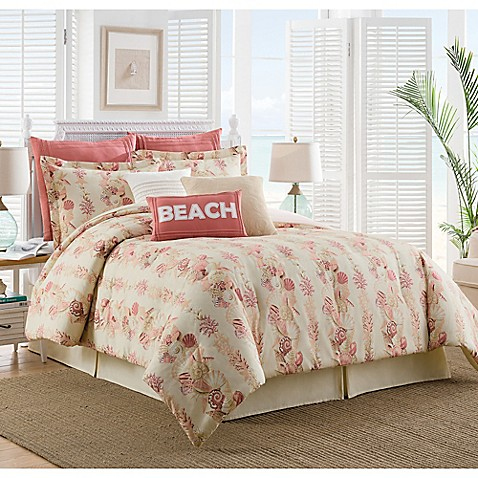 Bed Bath And Beyond Coastal Comforter
