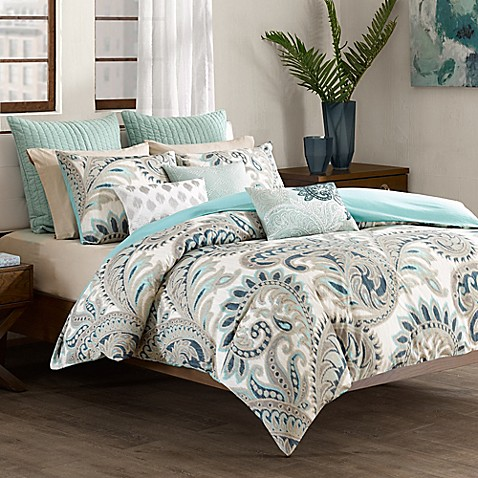 Ink Ivy 174 Mira Mini Comforter Set Bed Bath Amp Beyond