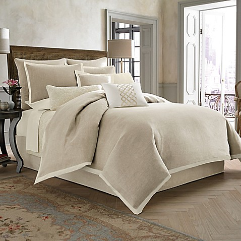 Wamsutta 174 Collection Luxury Italian Made Salerno Duvet