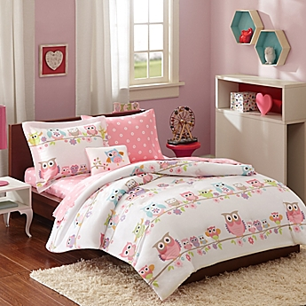 Good Image Of Mi Zone Wise Wendy Comforter Set