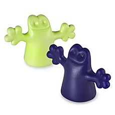 image of Alessi Carlo the Ghost Bottle Caps Set of 2)