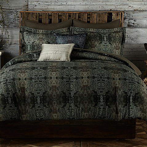 Buy Tracy Porter 174 Gigi Reversible Twin Comforter Set In