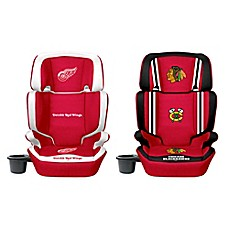 image of Lil Fan NHL 2-in-1 High Back Booster Seat