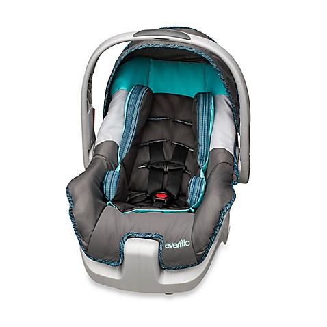 Image Result For Evenflo Nurture Infant Car Seat