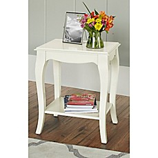 image of Chatham House Helena Side Table
