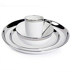 Studio TU® By Tabletops Unlimited® Sterling Dinnerware Collection