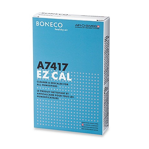 Boneco Air O Swiss  EZCal Humidifier Cleaner and Descaler   Bed Bath    Beyond. Boneco Air O Swiss  EZCal Humidifier Cleaner and Descaler   Bed