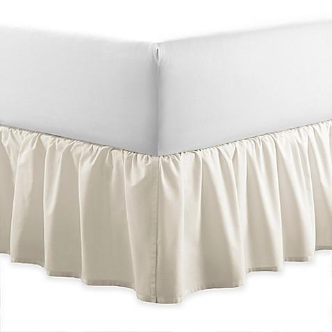 Laura Ashleyu0026reg; Ruffle Bed Skirt