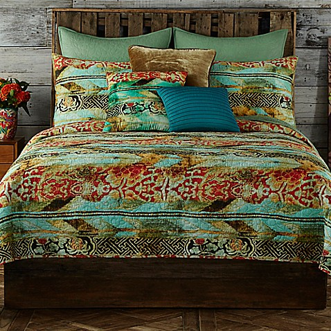 Tracy Porter Cerena Quilt Bed Bath Amp Beyond