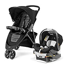 image of Chicco® Viaro Travel System in Apex