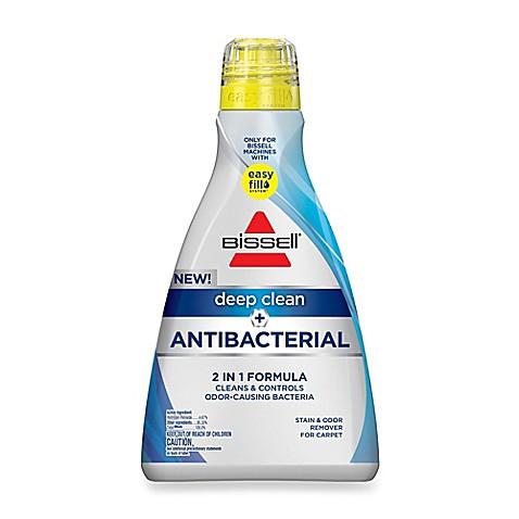 Bissell 174 Deep Clean Plus Antibacterial Formula Bed Bath Amp Beyond