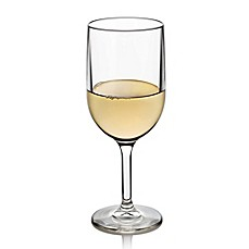 image of Drinique® Elite Wine Glasses (Set of 4)