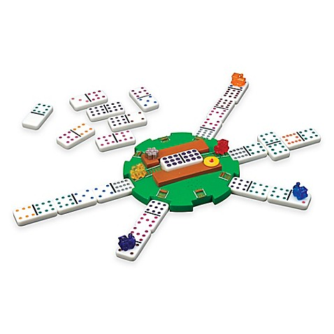 train dominoes game how to play