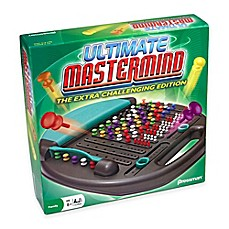 image of Ultimate Mastermind Game