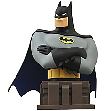 image of DC Comics™ Batman: The Animated Series 6-Inch Batman Bust