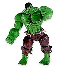 image of Marvel® Select Incredible Hulk Action Figure