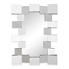 image of zuo 358inch x 478inch centurion mirror