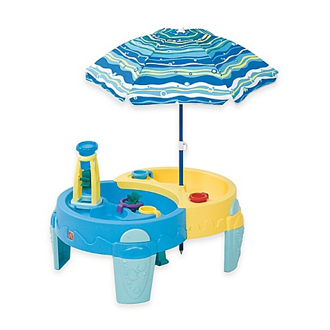 Step2 Reg Shady Oasis Sand Water Table Trade