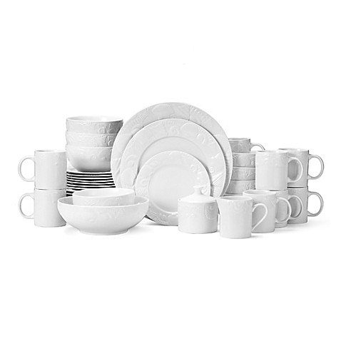 Pfaltzgraffu0026reg; Lido Beach 37-Piece Dinnerware Set  sc 1 st  Bed Bath u0026 Beyond & Pfaltzgraff® Lido Beach 37-Piece Dinnerware Set - Bed Bath u0026 Beyond