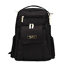 image of Ju-Ju-Be® Legacy Be Right Back Backpack Style Diaper Bag in The Monarch
