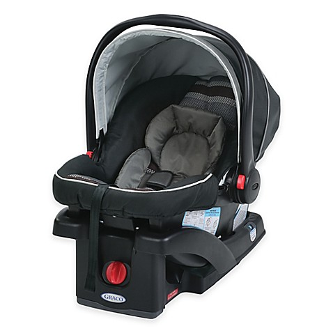 graco snugride click connect 30 lx infant car seat in banner buybuy baby. Black Bedroom Furniture Sets. Home Design Ideas