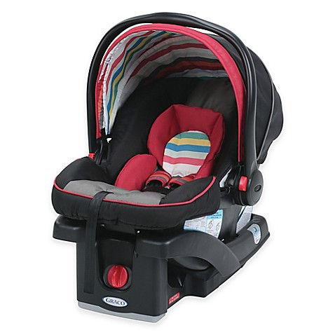 graco snugride click connect 30 lx infant car seat in play bed bath beyond. Black Bedroom Furniture Sets. Home Design Ideas