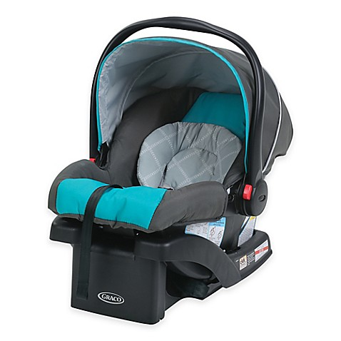 Graco® SnugRide Click Connect™ 30 Infant Car Seat in Finch™ - buybuy ...