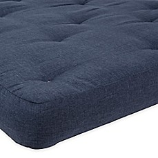 image of Serta® Cypress 8-Inch Thick Futon Mattress