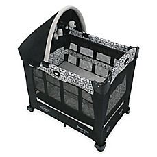 image of Graco® Travel Lite® Crib with Stages in Sutton™