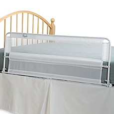 image of Hide-Away Extra Long 54-Inch Portable Bed Rail by Regalo®