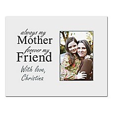 image of Mother and Friend Canvas Wall Art