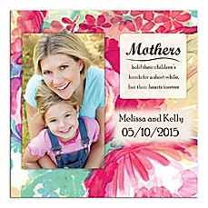 image of Loving Mother Canvas Wall Art