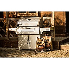 image of Napoleon Pro605CSS Charcoal Professional Grill