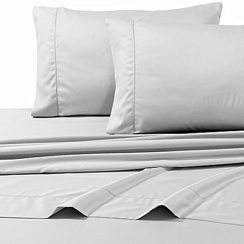 buy 800 thread count egyptian cotton deep pocket sheet set from bed bath beyond. Black Bedroom Furniture Sets. Home Design Ideas