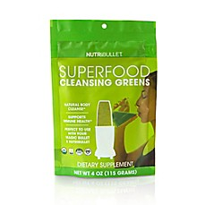 image of Nutribullet® Superfood Cleansing Greens