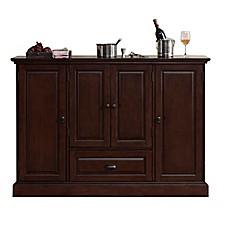 American Heritage Carlotta Wine Cabinet