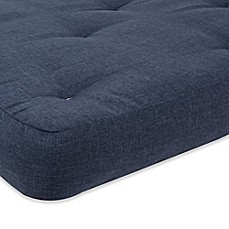 image of Serta® Redbud 8-Inch Thick Futon Full Mattress