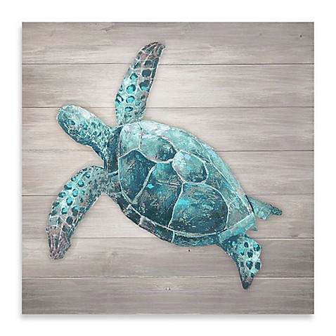 Wood Turtle Wall Decor Home Decorating Ideas