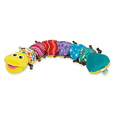 image of Lamaze® Musical-Inchworm