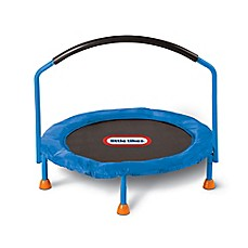 image of Little Tikes® 3-Foot Trampoline
